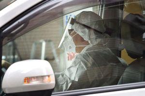 Các bác sĩ thực tập ở Tokyo mắc Covid-19 sau khi tham gia 1 bữa tiệc