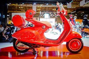 Những mẫu xe máy đang bán tại Việt Nam chỉ đi được một người