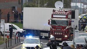 Tài xế xe tải nhận tội ngộ sát 39 người Việt nhập cư
