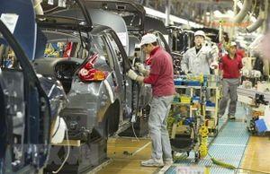 Nhật Bản: Các hãng ôtô có kế hoạch cho 20.000 công nhân tạm nghỉ việc