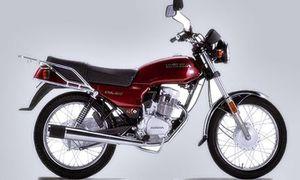 Honda ra mắt xe mới cho người hoài cổ