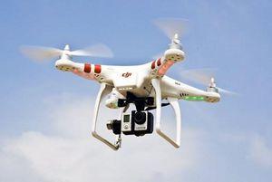 LG Uplus hướng tới phát triển các giải pháp bay không người lái thông minh