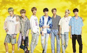 BTS sẽ phát hành lightstick theo phiên bản đặc biệt tặng fan