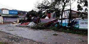Thiên tai gây thiệt hại gần 34 tỷ đồng tại 3 tỉnh miền núi phía Bắc