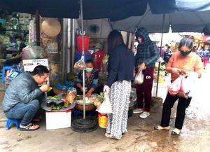 Thực hiện cách ly xã hội trên địa bàn Hà Nội: Cần tiếp tục quyết liệt xử lý vi phạm