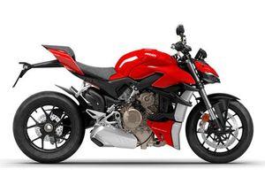 Ducati Streetfighter V4: Công suất 208 mã lực, giá hơn 500 triệu