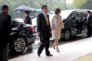 Phu nhân Thủ tướng Abe bị chỉ trích vì đi chơi trong mùa dịch