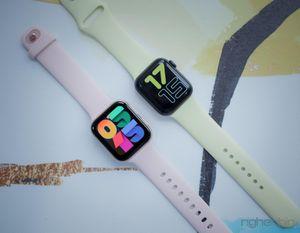 So sánh Oppo Watch và Apple Watch: giống và 'không giống'