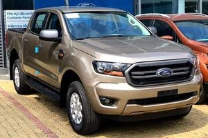Bảng giá xe Ford tháng 4/2020: Giảm giá sốc, thêm lựa chọn mới