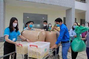 Hơn 7.000 trường hợp đã được lấy mẫu để xét nghiệm tại Nghệ An