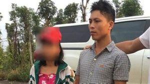 Lời khai nóng của gã đàn ông mất tích cùng nữ sinh