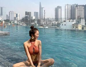 4 khách sạn TP.HCM sở hữu hồ bơi tầng thượng view đẹp