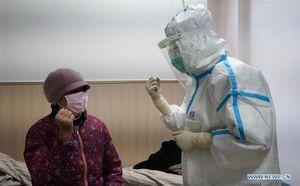 Trung Quốc có số ca nhiễm Covid-19 mới thấp nhất trong vòng 1 tháng