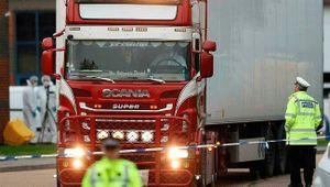 Ireland bắt giữ nghi phạm liên quan đến vụ 39 thi thể người Việt ở Anh