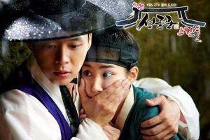 Park Min Young, mỹ nhân sở hữu dàn 'người tình màn ảnh' đình đám
