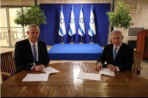 Bế tắc trên chính trường Israel được tháo gỡ