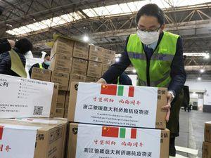 Viễn cảnh 'nội công ngoại kích' với Trung Quốc hậu COVID-19
