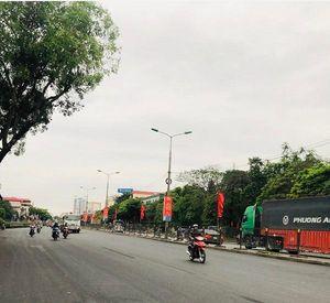 Thanh Trì: Nhiều hàng quán mở cửa trở lại, vẫn còn người dân lơ là phòng dịch