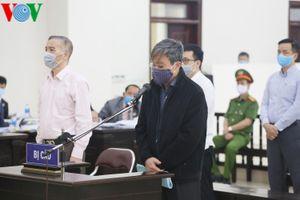 Xin hoãn phiên xử vì lý do sức khỏe, ông Nguyễn Bắc Son vẫn buộc phải hầu tòa