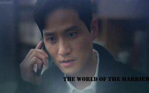 Thế giới hôn nhân tập 9: Lạ chưa? Có vợ mới rồi mà Lee Tae Oh vẫn ghen lồng lộn khi thấy đồng nghiệp quan tâm vợ cũ Sun Woo