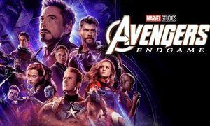 Thật là nhanh, mới đó mà 'Avengers: Endgame' đã tròn 1 tuổi rồi!
