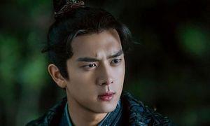 Sau 'Cá mực hầm mật', Lý Hiện trở thành cao thủ kiếm thuật trong 'Kiếm Vương Triều'
