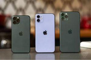 Apple thông báo trì hoãn việc sản xuất iPhone 12