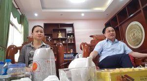 Bí thư Huyện ủy Lộc Bình (Lạng Sơn): Sai phạm của Phòng Tài nguyên và Môi trường là không thể tha thứ được