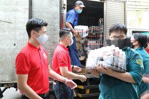 Doanh nghiệp Việt gửi gắm yêu thương, chung sức cùng Khánh Hòa đẩy lùi đại dịch COVID-19