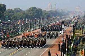 Ấn Độ thay đổi chiến lược chi tiêu quốc phòng vì Covid-19