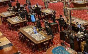 Tháng 4 thảm hại nhất trong lịch sử trung tâm cờ bạc châu Á