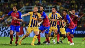 Giải VĐQG Malaysia dự kiến trở lại vào tháng 9