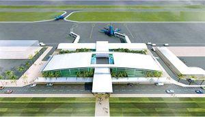 Cao Bằng muốn làm sân bay: Điều khó hiểu
