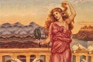 Nàng Helen- người phụ nữ tuyệt trác nổi tiếng của thành Troy lại không hề có thật?