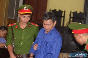 12 bị cáo sắp phải ra tòa trong vụ án gian lận thi quốc gia tại Sơn La