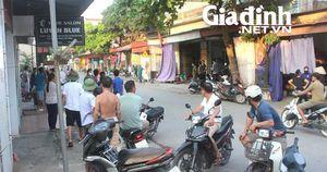 Hải Dương: Nam thanh niên có biểu hiện 'ngáo đá' đâm đôi vợ chồng người bán đậu nguy kịch