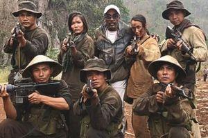 Tiết lộ vai diễn của Ngô Thanh Vân trong phim Hollywood về chiến tranh Việt Nam
