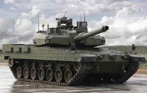 Pakistan mua 300 xe tăng VT-4 để đấu với 1000 chiếc T-90S của Ấn Độ