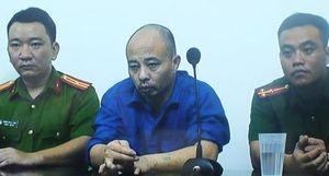 Xét xử phúc thẩm vụ án liên quan đến Đường 'Nhuệ' ở Thái Bình