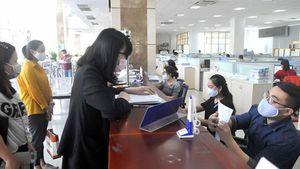 Thành phố Hồ Chí Minh: Kích tăng trưởng bằng cải cách hành chính