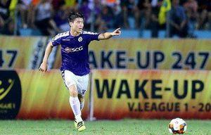 Hà Nội FC chính thức lên tiếng về lùm xùm xung quanh đời tư của Duy Mạnh