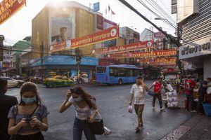 Chính phủ Thái Lan kêu gọi các tỷ phú cứu nền kinh tế