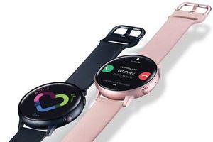 Samsung Galaxy Watch Active 2 có bản eSIM tại Việt Nam