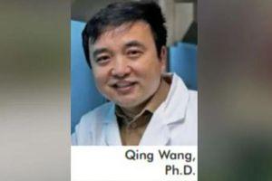 Mỹ bắt giữ nhà nghiên cứu gốc Hoa
