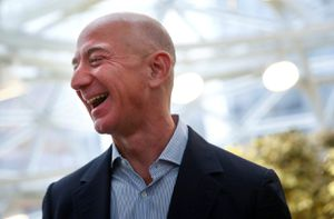 6 năm nữa, Jeff Bezos có thể trở thành tỷ phú giàu nhất trong lịch sử