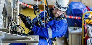 BP gia hạn hợp tác kỹ thuật số với Petrofac