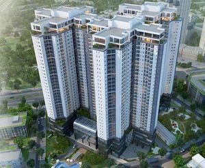 10 dự án nhà ở tại Hà Nội cho phép tổ chức, cá nhân nước ngoài được sở hữu