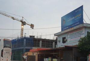 Bắc Giang: Công ty Anh Quất xây bệnh viện kiểu 'tiền trảm hậu tấu'