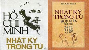 Những bài thơ hay nhất trong tập thơ 'Nhật ký trong tù' của Chủ tịch Hồ Chí Minh