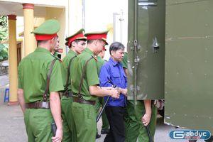 Cựu phó phòng an ninh đưa trước 1 tỷ đồng cho Lò Văn Huynh để nâng điểm